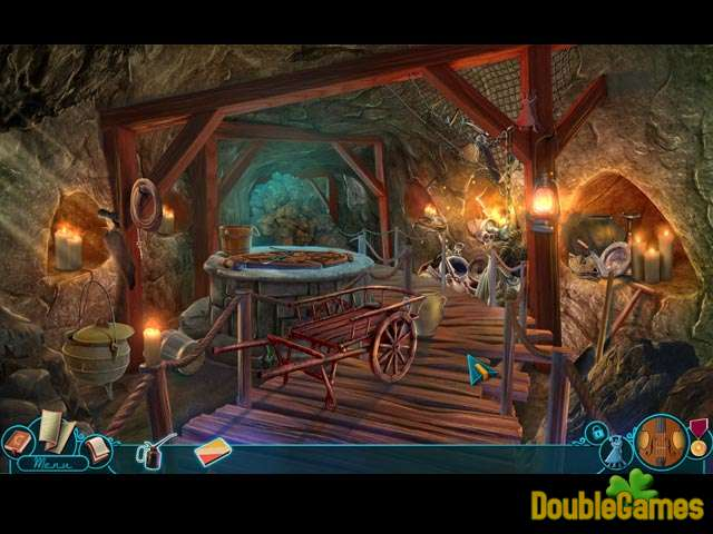 Free Download Cadenza: The Eternal Dance Collector's Edition Screenshot 1