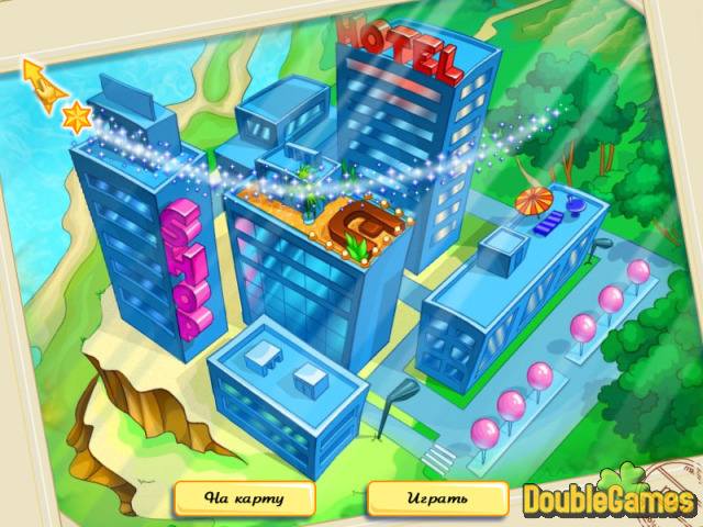 Free Download Cake Mania 2 Screenshot 2