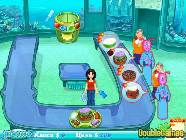 Free Download Cake Mania 2 Screenshot 3