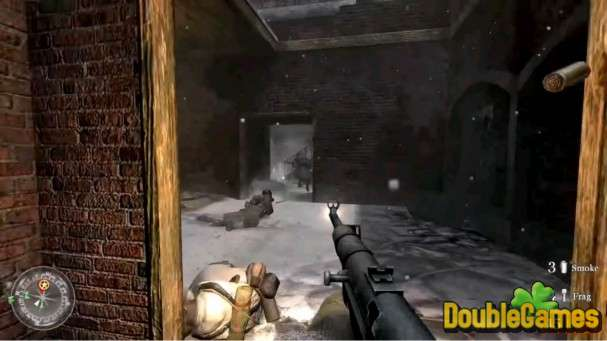 Free Download Call of Duty 2 Screenshot 3