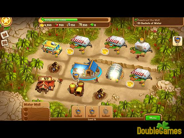 Free Download Campgrounds IV Screenshot 3