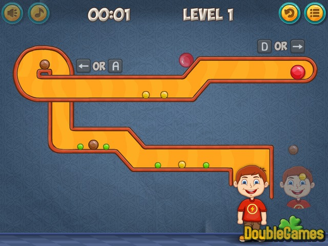 Free Download Candy Ride 4 Screenshot 2