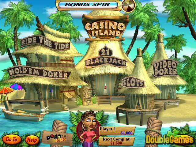 игры казино скачать