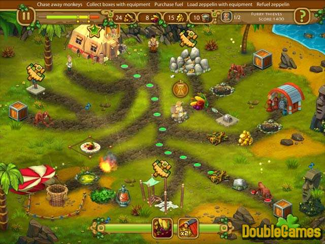 Free Download Chase for Adventure 3: The Underworld Collector's Edition Screenshot 3