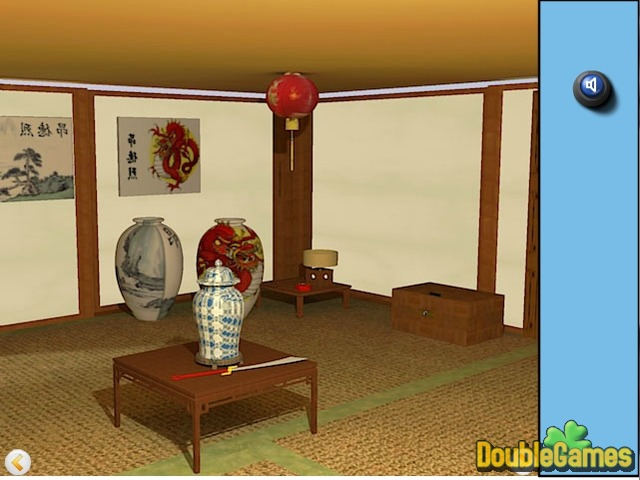 Free Download Chinese Room Escape Screenshot 3