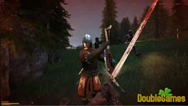Free Download Chivalry: Medieval Warfare Screenshot 6