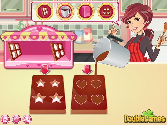 Free Download Choco Valentine Screenshot 3