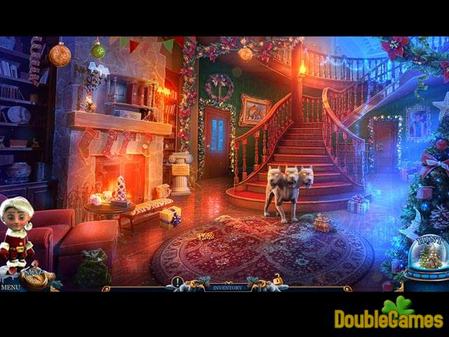 Free Download Christmas Stories: The Gift of the Magi Screenshot 1