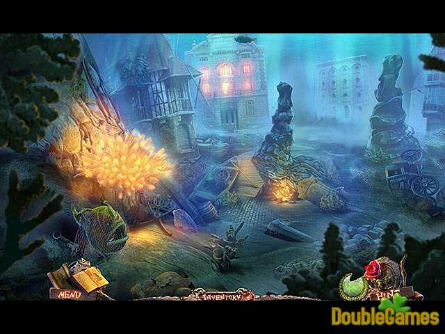 Free Download Chronicle Keepers: The Dreaming Garden Screenshot 2