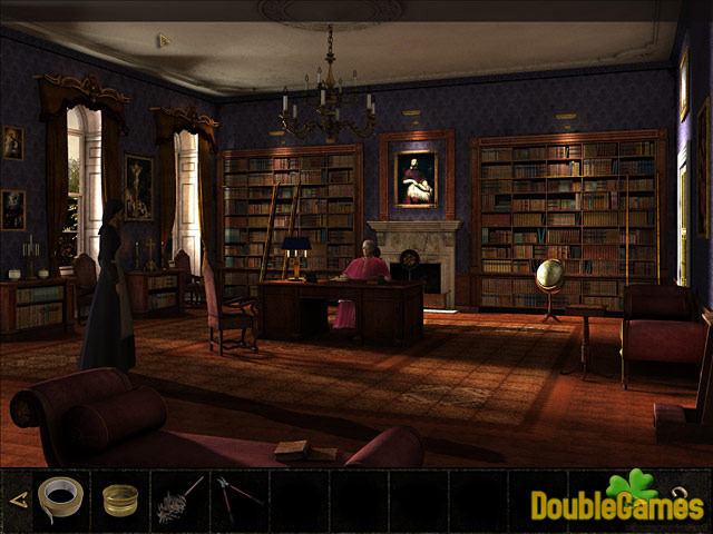 Free Download Chronicles of Mystery: The Scorpio Ritual Screenshot 2