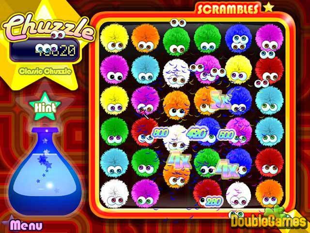 Chuzzle deluxe играть онлайн бесплатно