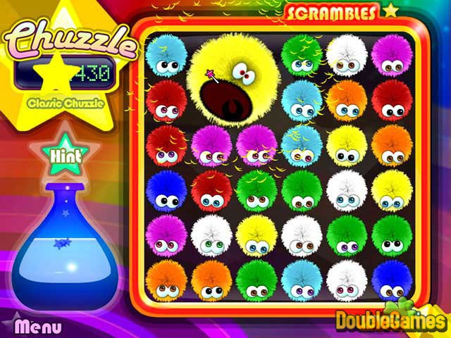Free Download Chuzzle Deluxe Screenshot 3