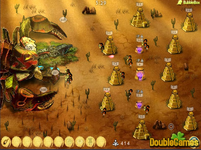 Free Download Civilizations Wars Screenshot 3