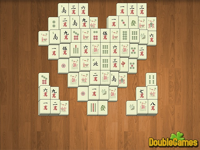 Free Download Classic Mahjong Solitaire Screenshot 3