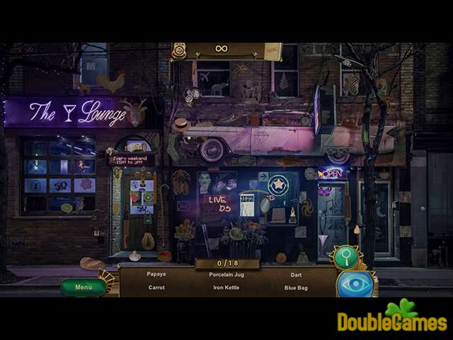 Free Download Classified: Death in the Alley Screenshot 2