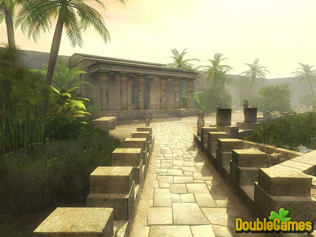 Free Download Cleopatra: A Queen's Destiny Screenshot 3