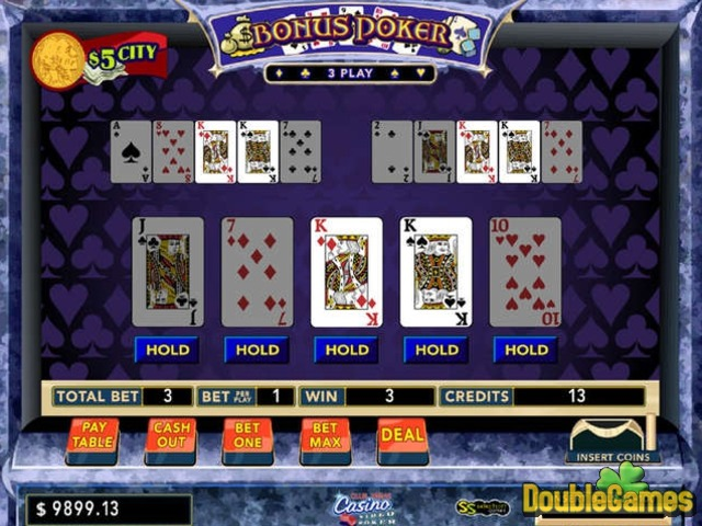 Скачать Видео Покер