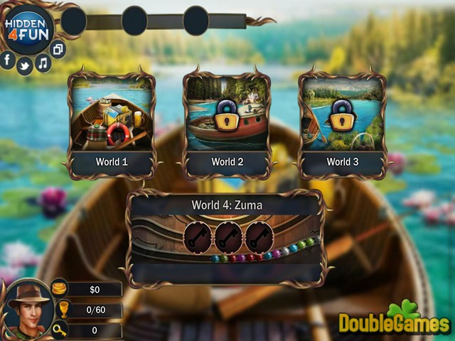 Free Download Colorado Fishing Screenshot 2