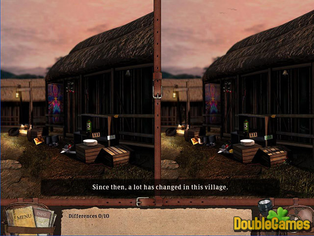Free Download Column of the Maya Screenshot 3