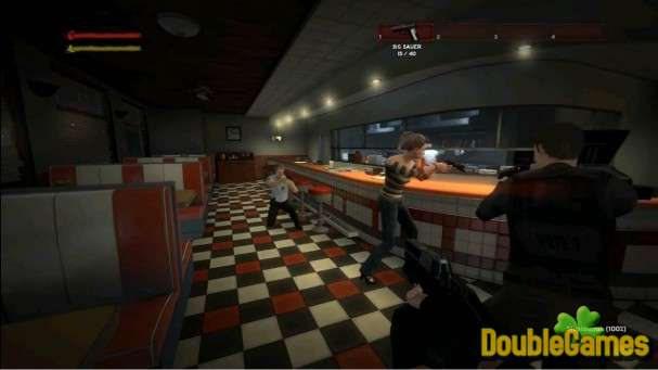 Free Download Contagion Screenshot 2