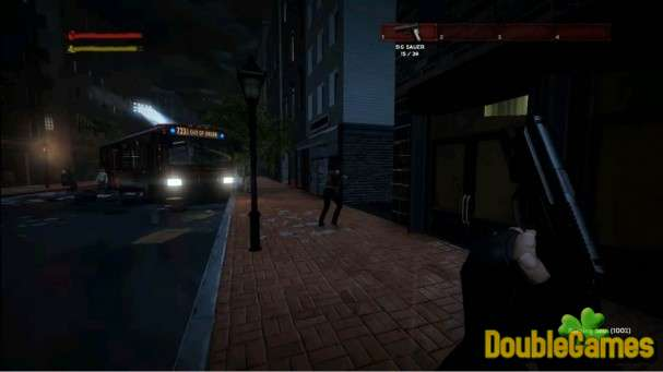 Free Download Contagion Screenshot 3