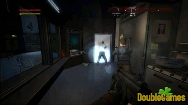 Free Download Contagion Screenshot 5