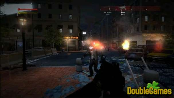 Free Download Contagion Screenshot 7