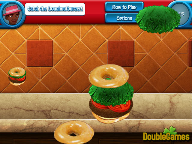 Free Download Cooking Academy 3: Recipe for Success Screenshot 1