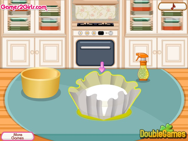Free Download Cooking Frenzy: Homemade Donuts Screenshot 3