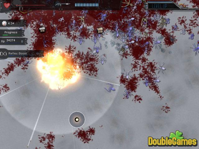 Crimsonland скачать бесплатно русская версия - фото 10