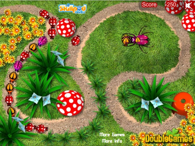 Free Download Critter Zapper Screenshot 2
