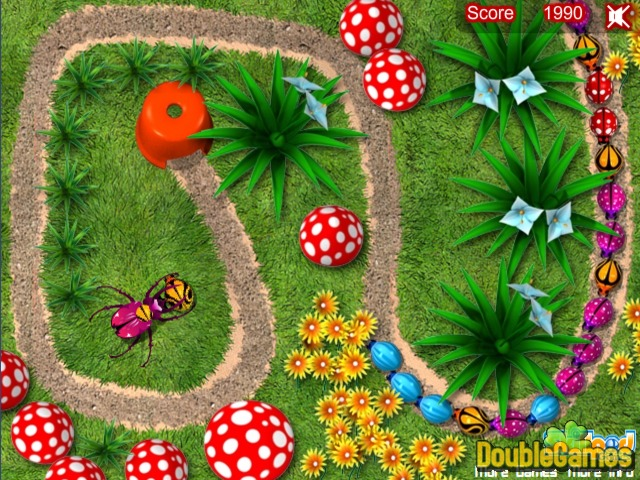 Free Download Critter Zapper Screenshot 3