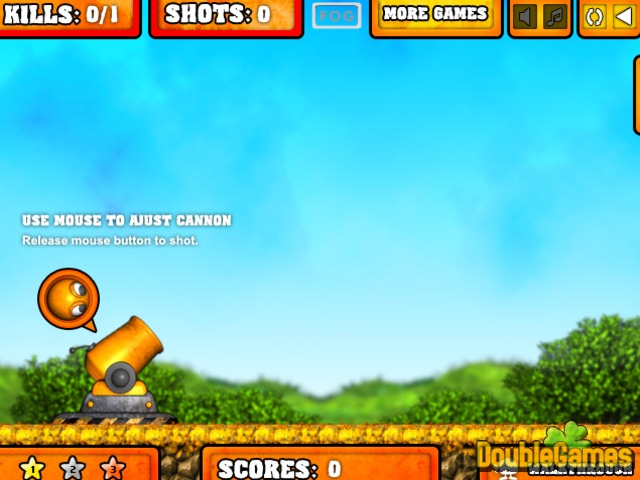 Free Download Cruel Balls Screenshot 1
