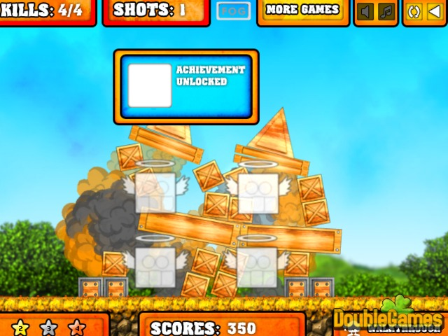 Free Download Cruel Balls Screenshot 3