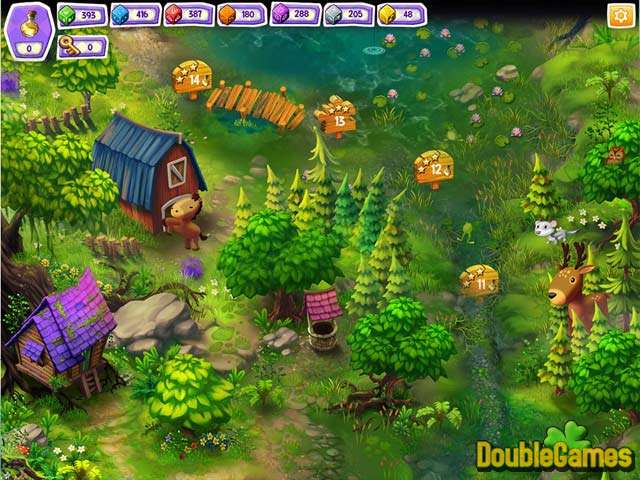 Free Download Cubis Kingdoms Collector's Edition Screenshot 2