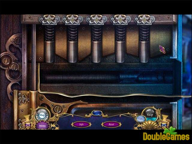 Скачать бесплатно Dangerous Games: Illusionist Collector's Edition скриншот 3