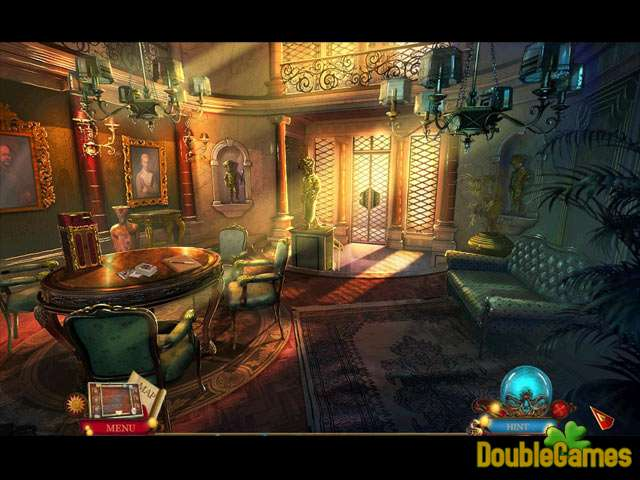 Скачать бесплатно Danse Macabre: Moulin Rouge Collector's Edition скриншот 3