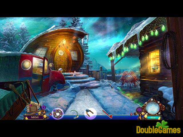 Free Download Danse Macabre: Thin Ice Screenshot 2