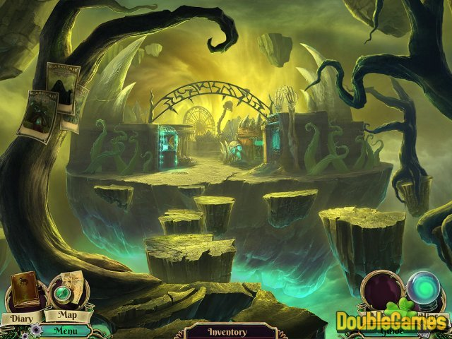 Free Download Dark Arcana: The Carnival Collector's Edition Screenshot 1