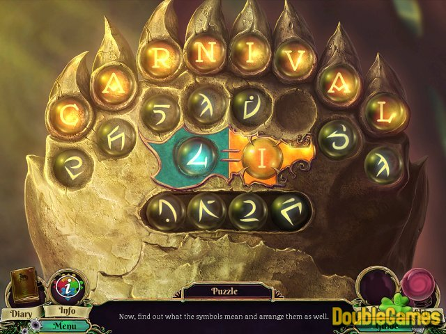 Free Download Dark Arcana: The Carnival Collector's Edition Screenshot 3