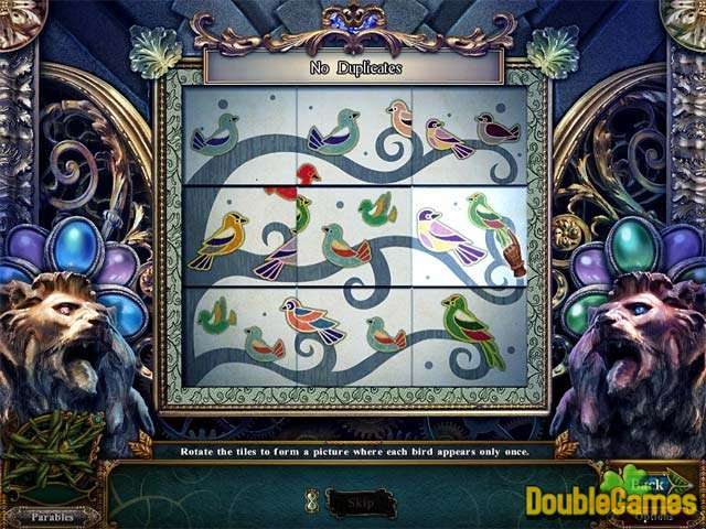 Free Download Dark Parables: Jack and the Sky Kingdom Screenshot 3