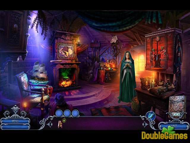 Free Download Dark Romance: Romeo and Juliet Screenshot 1