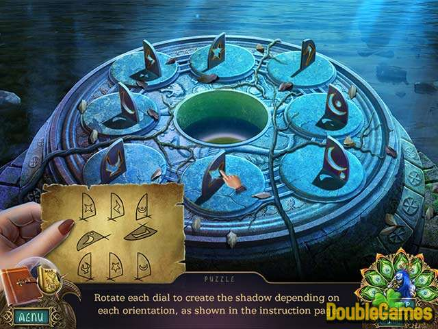 Free Download Darkarta: A Broken Heart's Quest Collector's Edition Screenshot 3