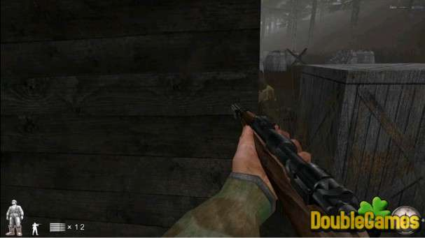 Free Download Darkest Hour Europe '44-'45 Screenshot 9