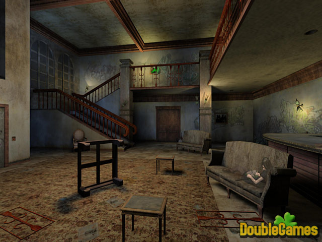 Free Download Delaware St. John - The Curse of Midnight Manor Screenshot 1