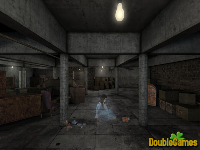 Free Download Delaware St. John - The Curse of Midnight Manor Screenshot 2