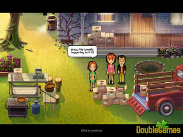 Free Download Delicious - Emily's Childhood Memories Premium Edition Screenshot 3