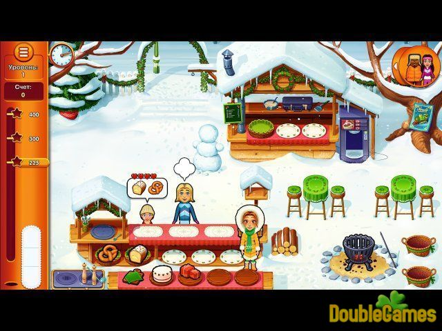 Free Download Delicious - Emily's Christmas Carol. Коллекционное издание Screenshot 2