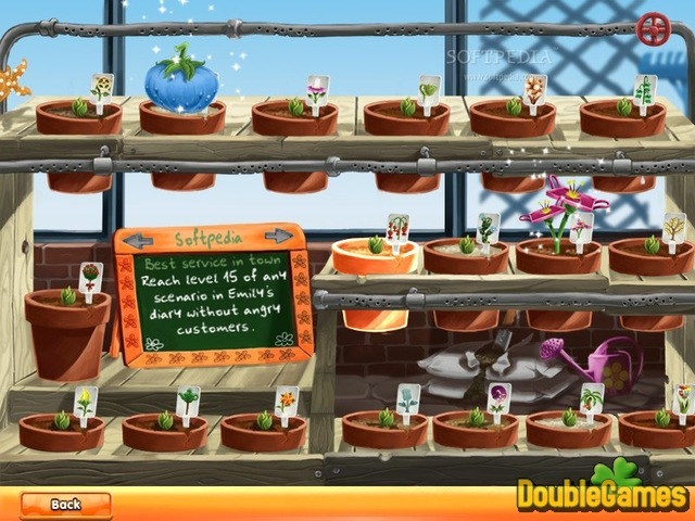 Free Download Delicious - Emily's Tea Garden Screenshot 1