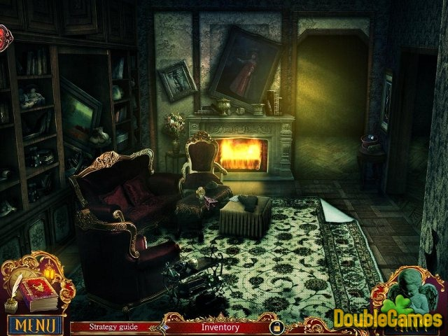Скачать бесплатно Demon Archive: The Adventure of Derek. Collector's Edition скриншот 1